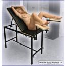 Gynekologicke kreslo