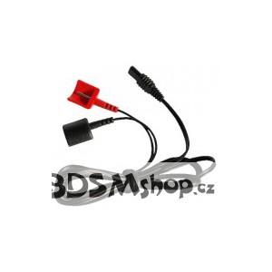 Kabel k elektrodám