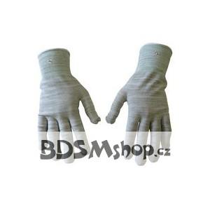 Elektrifikované rukavice