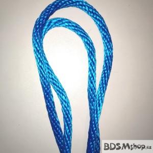 Provaz modrý 14 mm