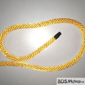 Provaz žltý 16 mm